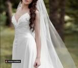 Свадебное платье Papilio Размер 42 (XS), 44 (S)