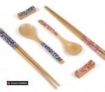 Набор для суши 6 предметов