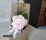 Подарочные пакеты / упаковка / крафт пакеты