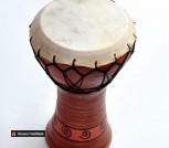 Дарбука керамическая