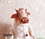 Корова новый год 2021
