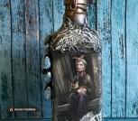 Бутылка под настойку