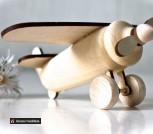 Деревянные заготовки Самолеты