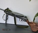 Макет пулемёта Дегтярева