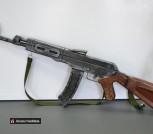 Макет оружия автомат Калашникова