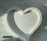 Подставка сердечко