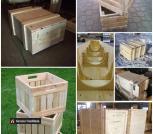 Ящики деревянные Деревянные ящики Производство