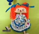 кукла Светик