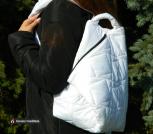 Рюкзак стёганый
