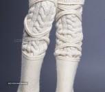 Валенки W&W 2013 белые