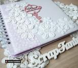 Свадебная книга пожеланий Happiness