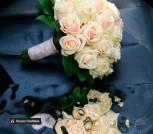 Букет невесты 'Боливуд'