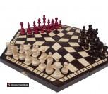 Шахматы ручной работы арт. 133F