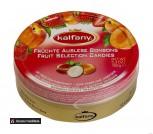 Леденцы 'Kalfany. Ассорти фруктовое' (150 г)